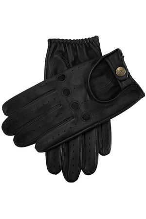 Dents Men's Leather Driving Gloves, / M