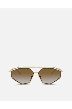 Dolce & Gabbana Men Sunglasses - Sunglasses - GROS GRAIN SUNGLASSES