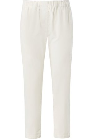 Peter Hahn Fine corduroy pull-on trousers Cornelia fit size: 10s