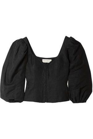 Mara Hoffman Women Shirts - SHIRTS - Shirts