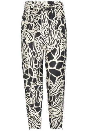 Alberta Ferretti TROUSERS - Casual trousers