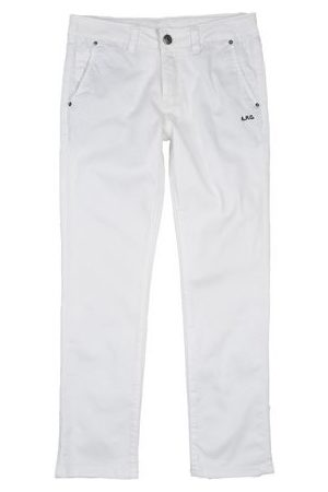 ASPEN POLO CLUB TROUSERS - Casual trousers