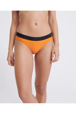 Superdry Bora Cut Out Bikini Bottom