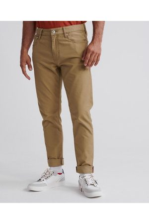 Superdry Edit Tyler Slim Twills Trousers