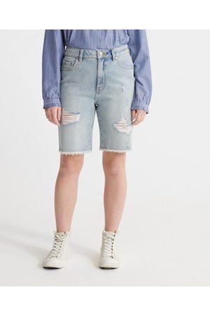 Superdry Bermuda Boy Shorts