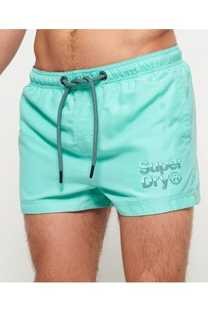 Superdry Sorrento Pastel Swim Shorts
