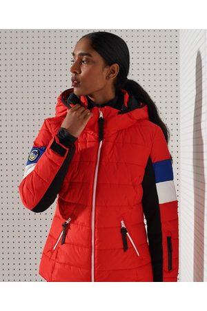 Superdry Sport Alpine Revive Puffer Jacket