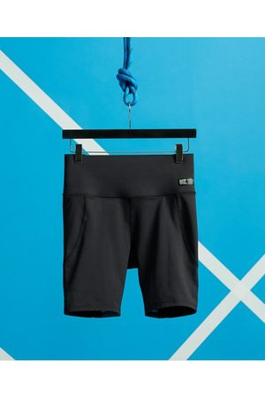 Superdry Training Compression Shorts
