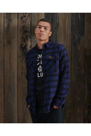 Superdry Buffalo Flannel Shirt