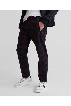 Superdry Edit Taper Drawstring Pants