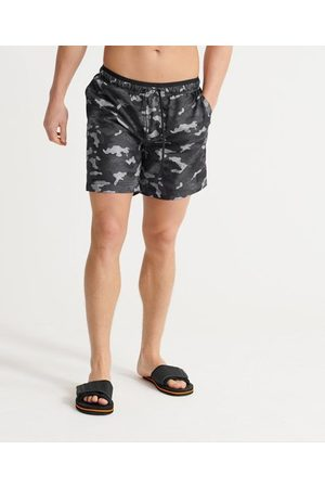 Superdry Surplus Swim Shorts