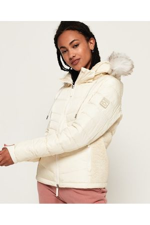 Superdry Luxe Fuji Jacket