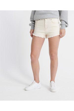 Superdry Cut Off Shorts