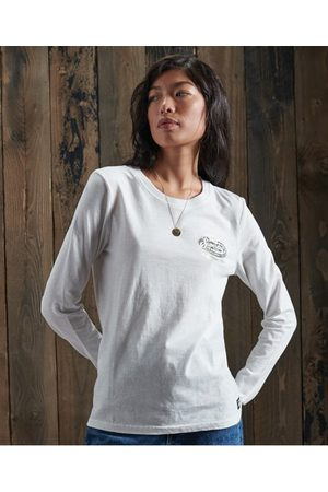 Superdry Reworked Classic Foil T-Shirt