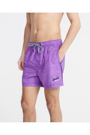Superdry Hyper Beach Volley Swim Shorts