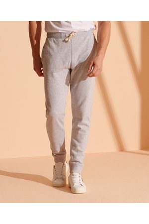 Superdry Organic Cotton Standard Label Joggers