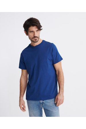 Superdry Organic Cotton Standard Label T-Shirt