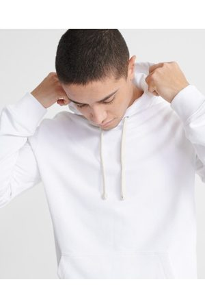 Superdry Organic Cotton Standard Label Loopback Hoodie