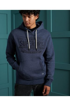 Superdry Reworked Classics Applique Hoodie