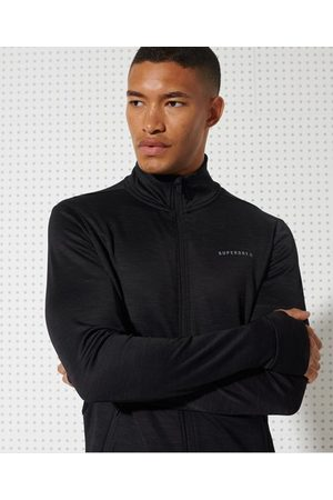 Superdry Sport Training Track Top