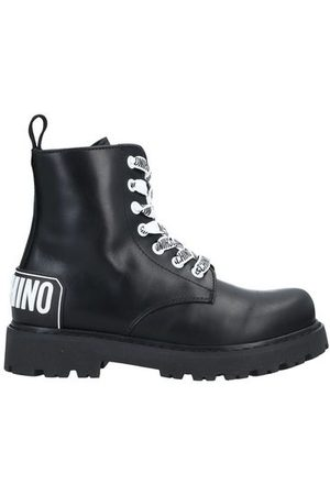 Moschino FOOTWEAR - Ankle boots