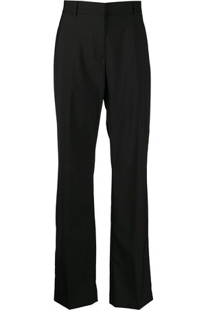 MSGM High-waist tailored trousers