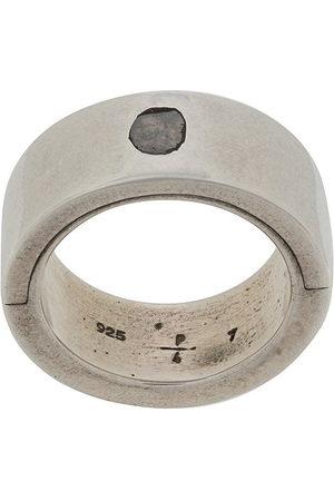Parts of Four Sistema band ring