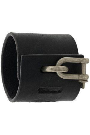 Parts of Four Bracelets - Restraint charm bracelet