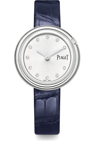 PIAGET Women Watches - Stainless Steel and Diamond Possession Watch 34mm