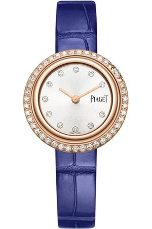 PIAGET Rose and Diamond Possession Watch 29mm
