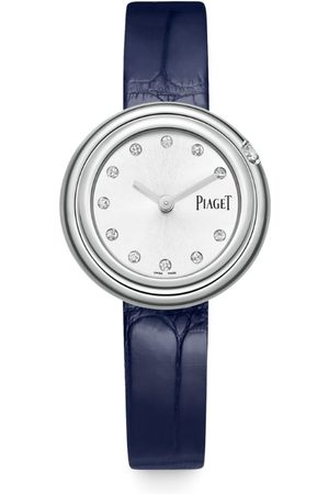PIAGET Stainless Steel Diamond Possession Watch 29mm