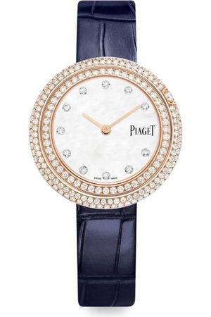 PIAGET Women Watches - Rose and Diamond Possession Watch 34mm