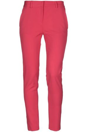 Atos Lombardini TROUSERS - Casual trousers