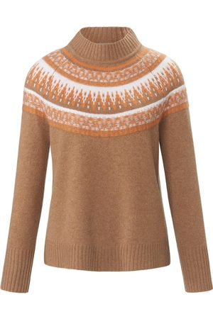 include Jumper in 100% cashmere size: 10
