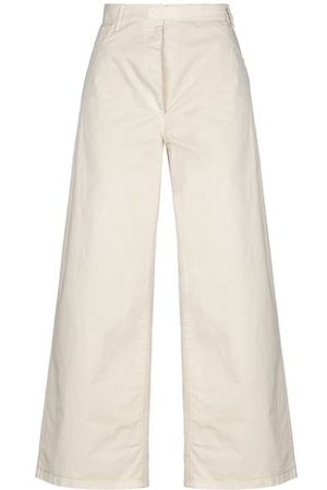Hache TROUSERS - Casual trousers