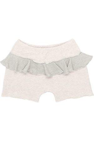 FRUGOO TROUSERS - Bermuda shorts