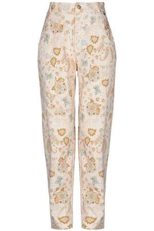SOUVENIR TROUSERS - Casual trousers