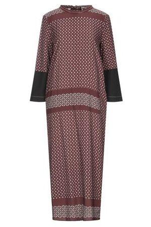 Hache DRESSES - 3/4 length dresses