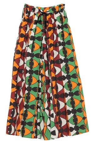 Hache SKIRTS - Long skirts