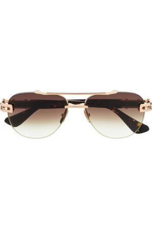 DITA EYEWEAR Men Sunglasses - Grand-Evo Two aviator sunglasses