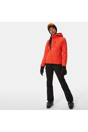 The North Face Women Trousers - WOMEN'S LENADO TROUSERS