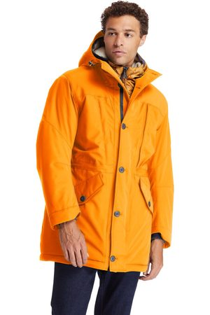 Timberland Heritage ecoriginal dryvent™ parka for men in , size 3xl