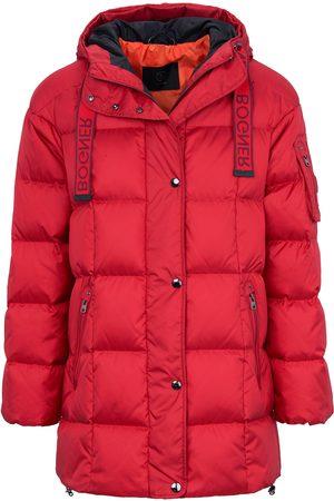 Bogner Quilted jacket size: 12