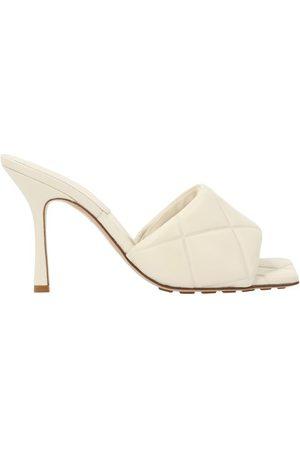 Bottega Veneta Women Sandals - Pelle sandals