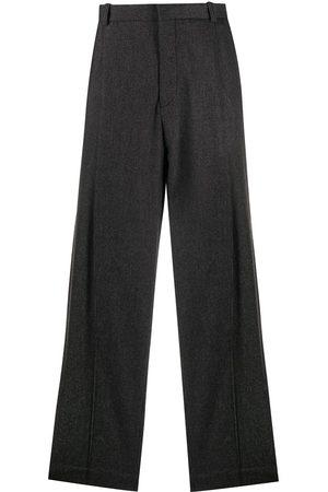 STEPHAN SCHNEIDER Brittanica houndstooth wide-leg trousers