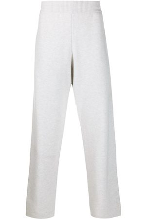 Barrie Wide-leg trousers - Neutrals