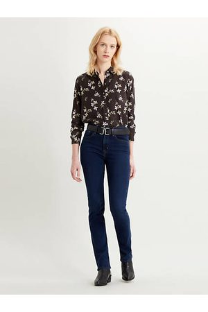 Levi's 724™ High Waisted Straight Jeans