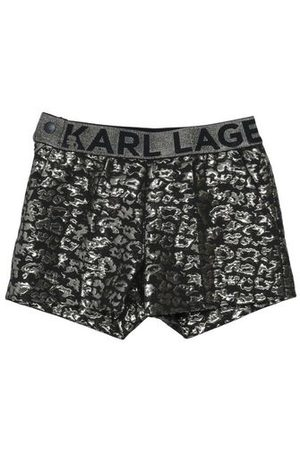 Karl Lagerfeld TROUSERS - Shorts