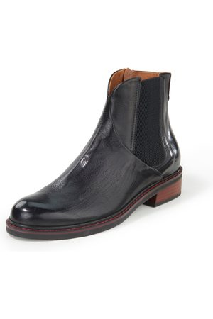 Everybody Women Ankle Boots - Ankle boots Ocymum made of calf nappa leather size: 36