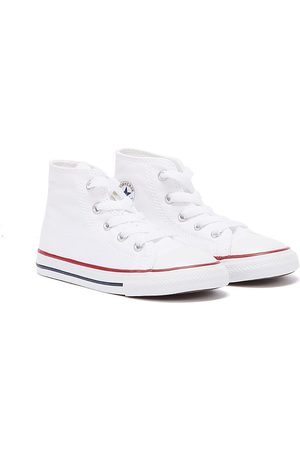 Converse Toddler All Star Hi Trainers